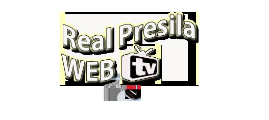 Real Presila Web Tv - La Televisione presilana su internet